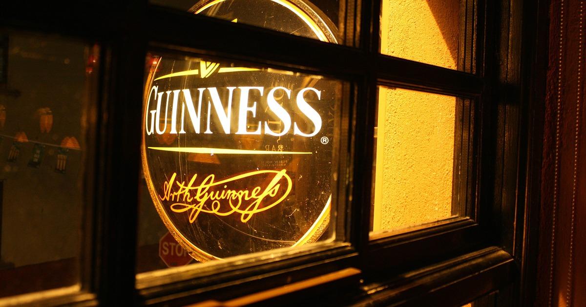 ギネスもクラフトビールだと思うんです。
