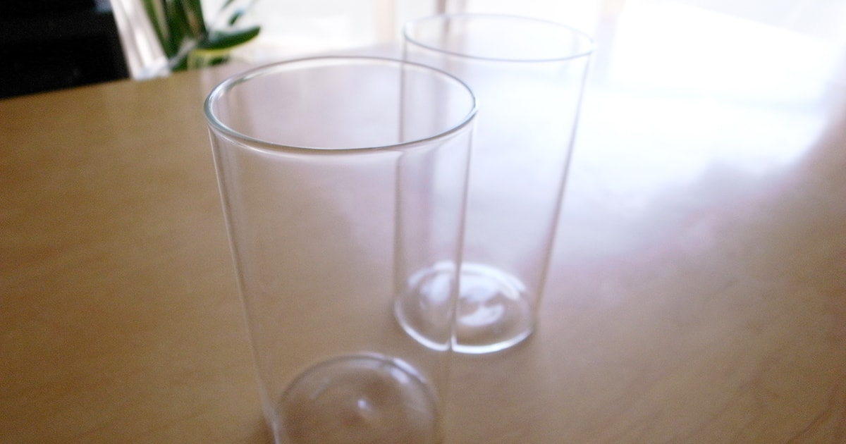 VISION GLASS で NO PROBLEM な文化交流を