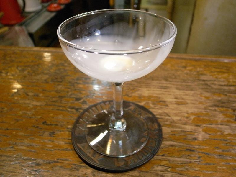 グラスの隅まで舐め回したいぐらい最後の1滴まで良い甘さ。