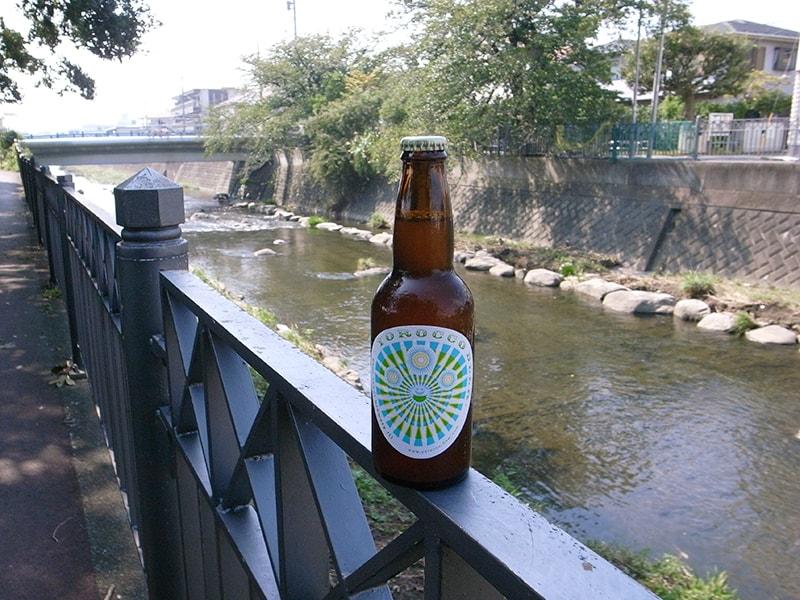ボトルには「Your Local Brewery」と書かれている。