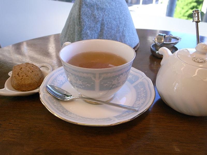 ダージリン ジュンパナ茶園 セカンドフラッシュ