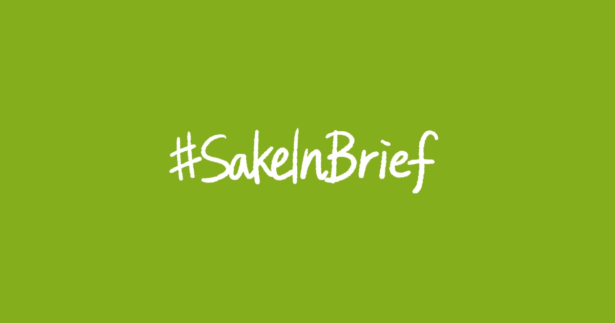 #SakeInBrief in January 2020
